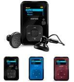 MP3 плеер Sandisk Sansa в Донецке в магазине МОБиТЕХ