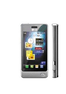 Мобильный телефон LG GD510 в Донецке в магазине МОБитЕХ