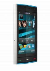 Nokia X6 в МОБиТЕХе
