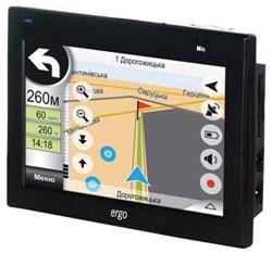Магазин МОБИТЕХ начал продажу GPS навигатора