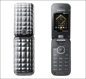 Samsung S5150 в Донецке магазин МОБИТЕХ