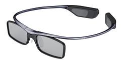 3D-очки Samsung SSG-3700CR