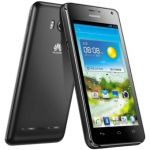 Смартфон Huawei Ascend Honor 2 U9508 Black