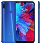 Xiaomi Redmi Note 7 4/64Gb Black EU (Global Version)