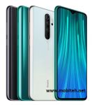 Xiaomi Redmi Note 8 Pro 6/64Gb EU Blue (Global version)
