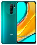Xiaomi Redmi 9 4/64GB EU Green (Глобальная версия)