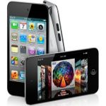 Apple iPod touch 4Gen 32Gb Black