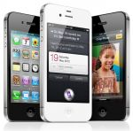 Apple iPhone 4S 64Gb Black