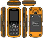 SIGMA X-treme IP67