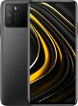 Xiaomi POCO M3 4/128Gb Black EU Global